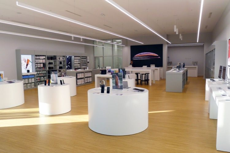 Un nouvel Apple Premium Reseller iConcept près de Bordeaux