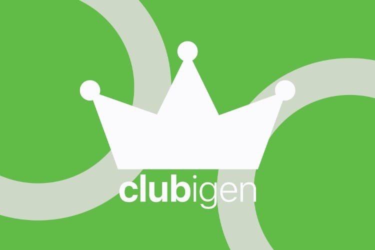 Club iGen : 100000€ dépassés, 100000 mercis !