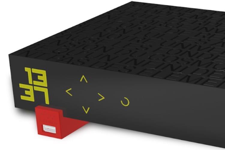 Les noms des futures Freebox pourraient être Freebox Delta et Freebox One