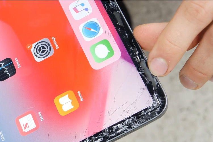 Les nouveaux iPad Pro sont particulièrement fragiles