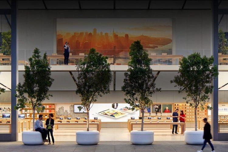 Apple ne communiquera plus les volumes des ventes d'iPhone, iPad et Mac