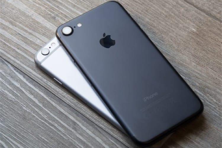 iPhone : plus qu'un mois avant la fin du remplacement de la batterie à tarif réduit