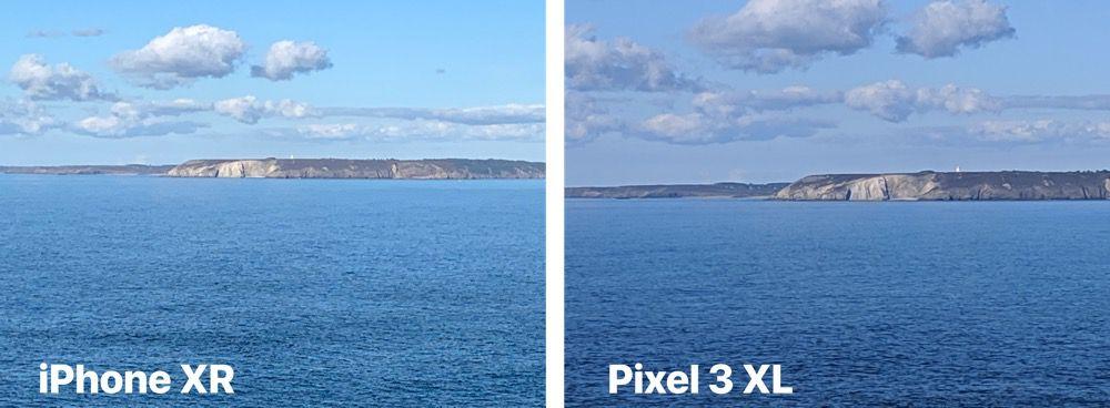 Un Pixel 3 Xl Entre Les Mains Dun Utilisateur Diphone