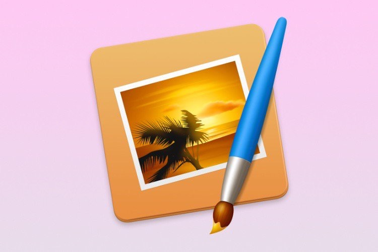 Pixelmator s'adapte mieux à macOS Mojave