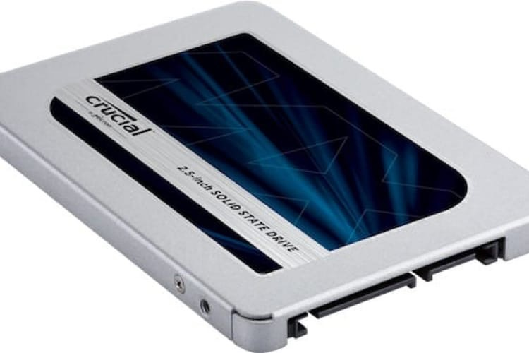 Black Friday : le SSD Crucial MX500 2 To à 225 €