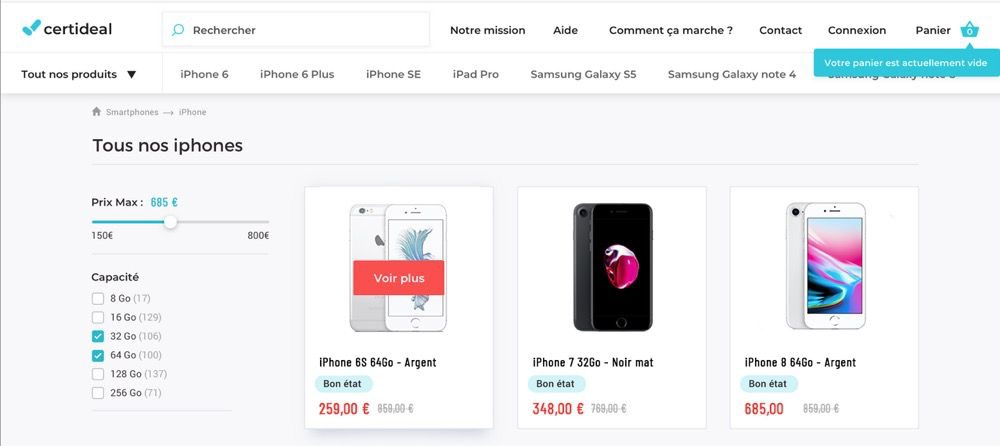 Bon plan Airpods chez Orange à 129€ ! iPhone Soft