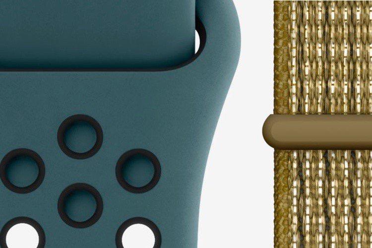 Les nouveaux bracelets hivernaux de Nike sont disponibles à l'unité