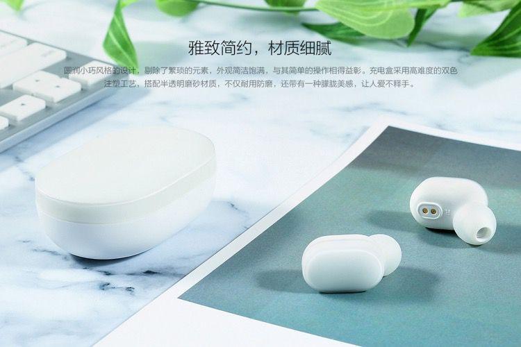 Xiaomi présente les AirDots, des écouteurs vraiment sans fil à 25€