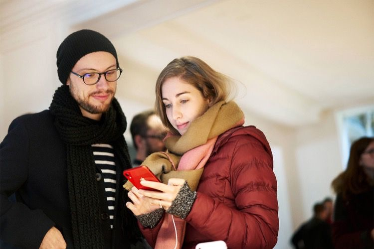 """La prédiction des ventes d'iPhone dans la """"tourmente"""""""
