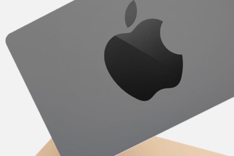 Événement shopping d'Apple : des cartes cadeau en Australie