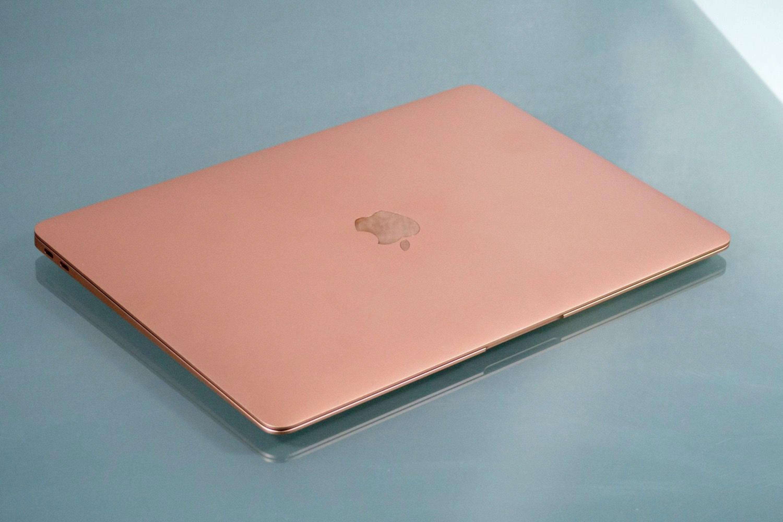 Apple détaille la conception verte des nouveaux Mac mini et MacBook Air