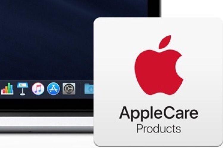 Comment transférer un contrat AppleCare+ lors d'une vente de matérielApple