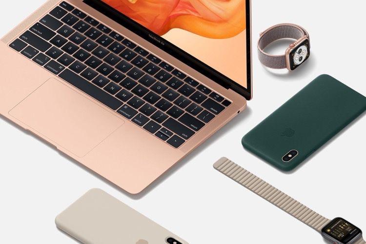 Apple Store : une offre de crédit à 0% jusqu'en janvier