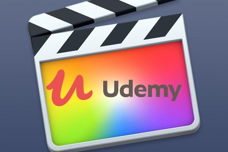 Promo : une formation vidéo pour découvrir Final Cut ProX à 13€