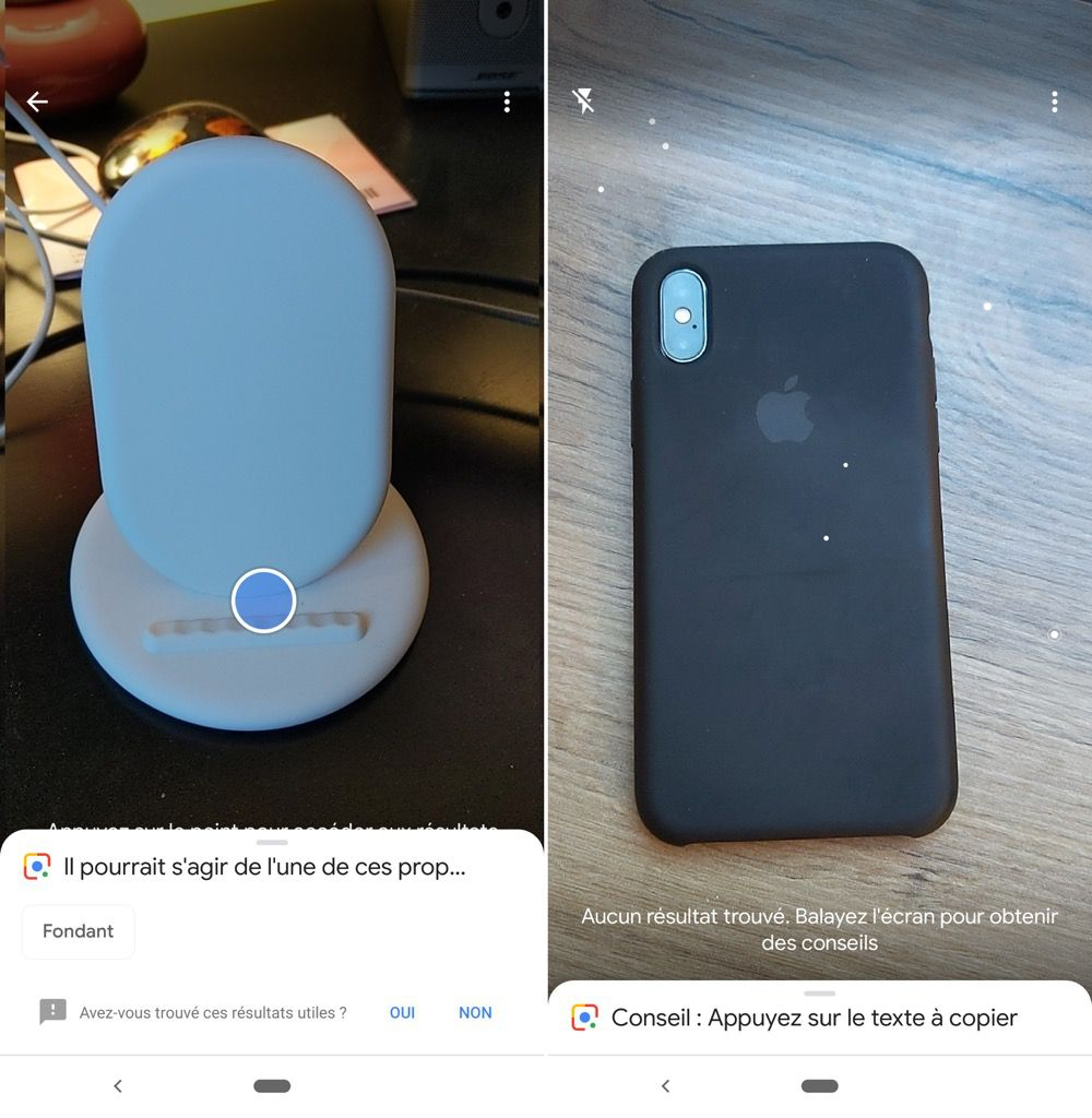 official photos 66b8e dd71b Un Pixel 3 XL entre les mains d'un utilisateur d'iPhone | iGeneration
