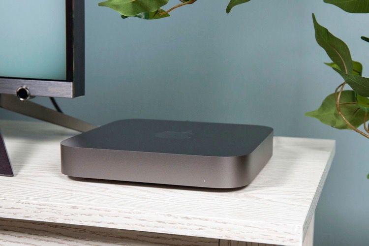 Revue de tests : le Mac mini est presque un iMac Pro sans écran