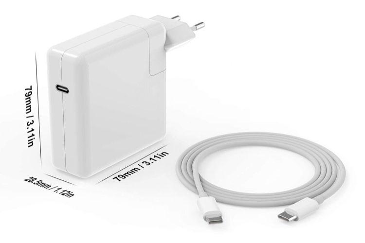 Promotions : un chargeur USB-C 87W à 39€ et la télécommande universelle Logitech Harmony à 89€