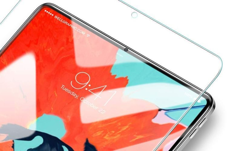 iPad Pro 2018 : gare aux étuis et protections mal adaptés