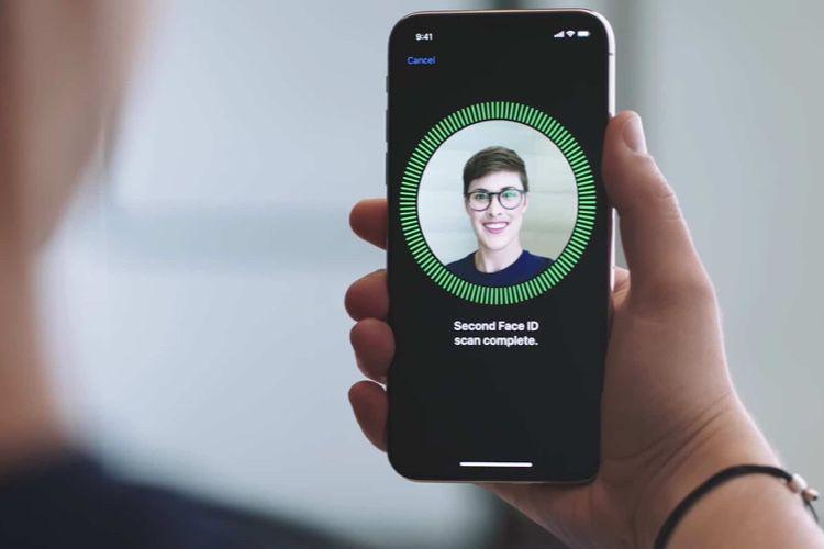 Face ID et Touch ID réunis… dans une demande de brevet