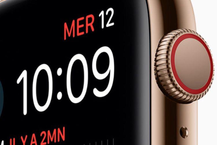 Les forfaits Pro d'Orange s'ouvrent aux Apple Watch cellulaires