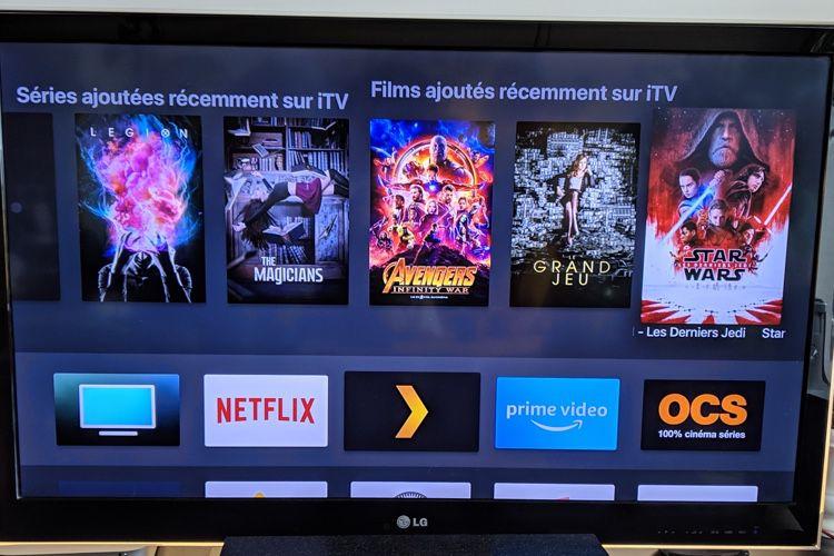 Plex nécessitera bientôt un serveur moins puissant pour l'AppleTV