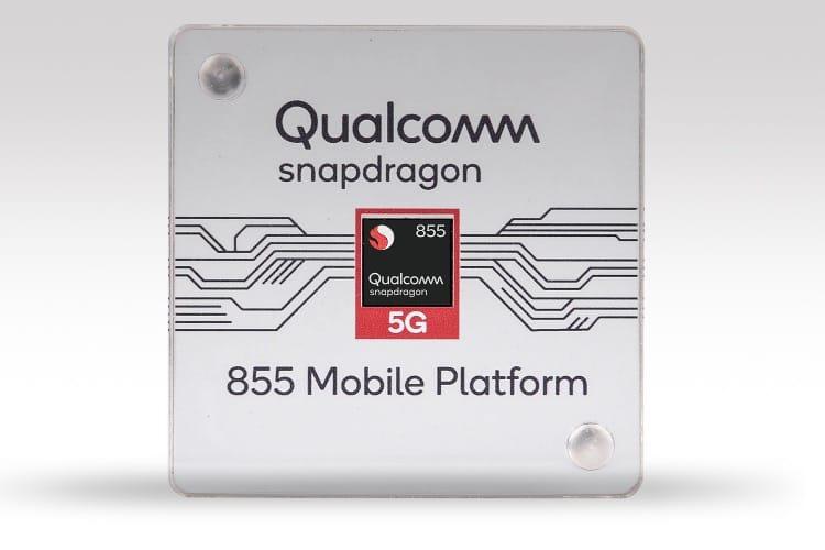 Snapdragon 855 : la nouvelle puce haut de gamme de Qualcomm se dévoile