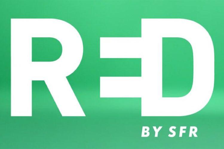 RED by SFR reconduit ses promos 40 Go et 60Go jusqu'àNoël