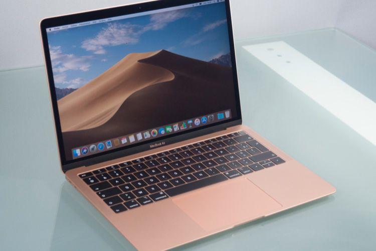 Fnac: -10% sur des MacBook Air/Pro et Mac mini 2018