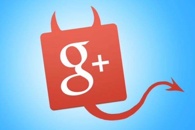 Google+ va fermer plus tôt que prévu à cause d'un gros bug