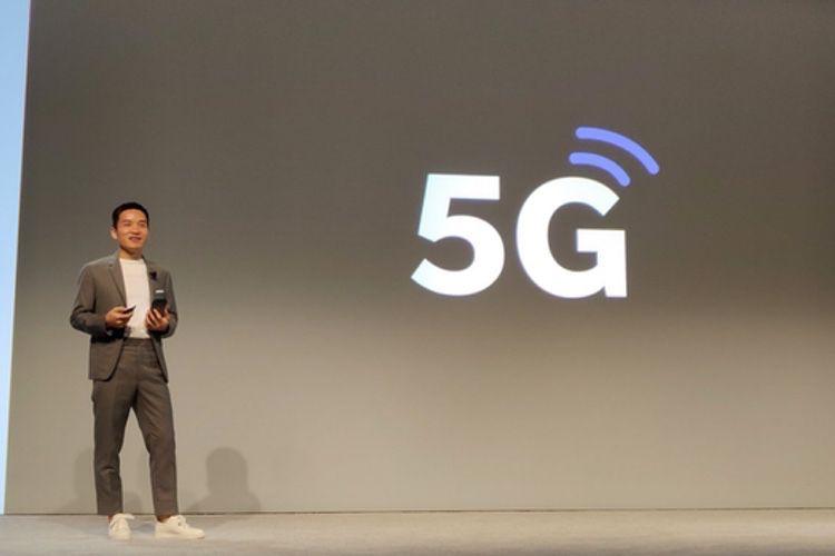 Pourquoi l'iPhone pourrait se tenir à l'écart de la 5G en 2019