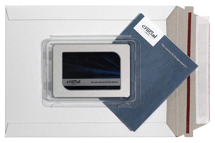 Promos : SSD Crucial de 1To à 130€ et des ampoules Hue à partir de 40€