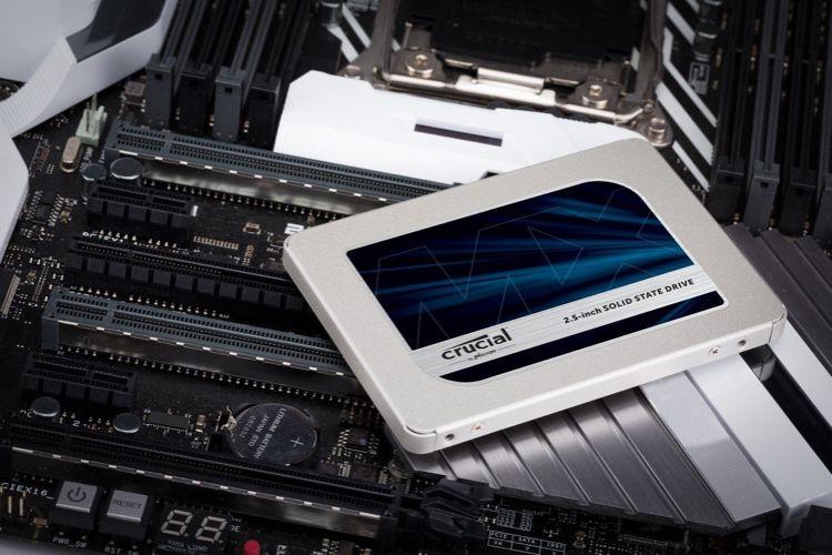Promos : SSD de 1To Crucial à 130€ et un hub USB-C HooToo à 21€