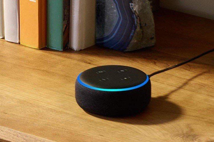 Amazon connecte Alexa à Apple Music avec un peu d'avance