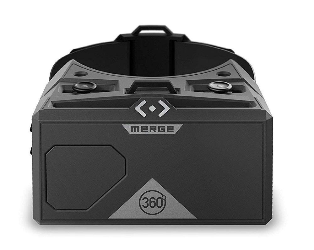 Merge : le Cube qui fait de la réalité augmentée