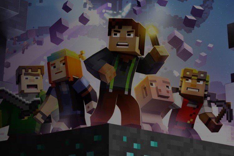 Le mode histoire de Minecraft et les contenus interactifs de Netflix incompatibles Apple TV