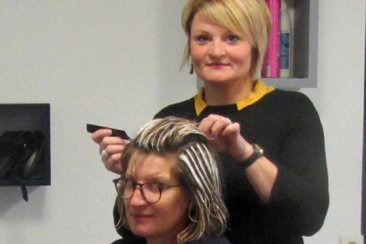 image en galerie : Le salon de coiffure de Mézières-sur-Couesnon peut remercier Apple News
