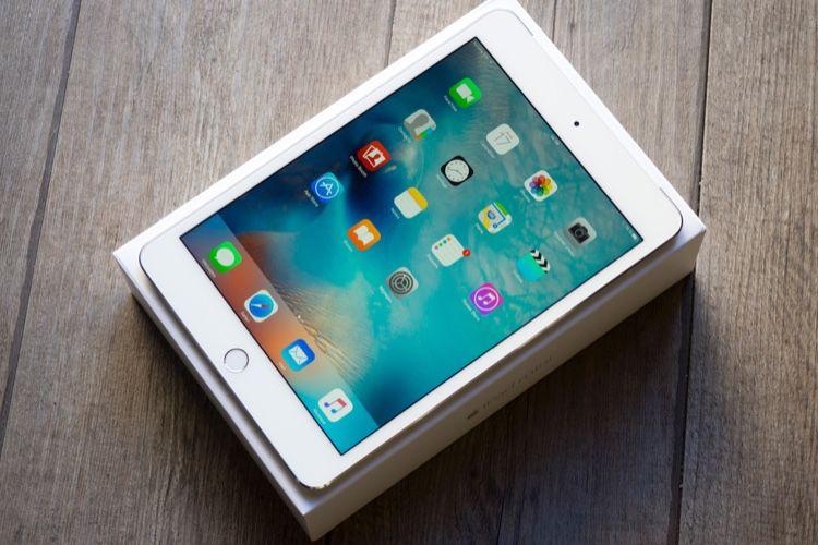 """Rumeur d'iPad mini 5 et d'iPad 10"""" d'entrée de gamme en 2019"""