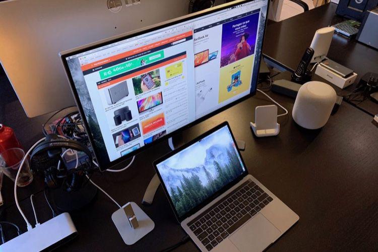 Les accessoires utiles pour votre nouveau Mac portable