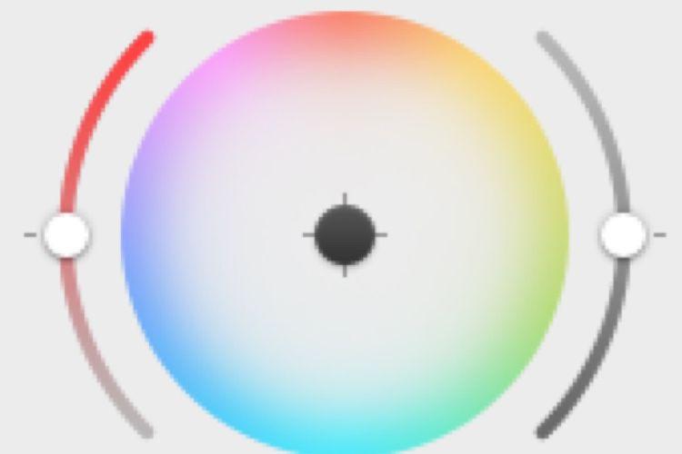 Pixelmator Pro 1.2.4 : une promo et une balance des blancssophistiquée