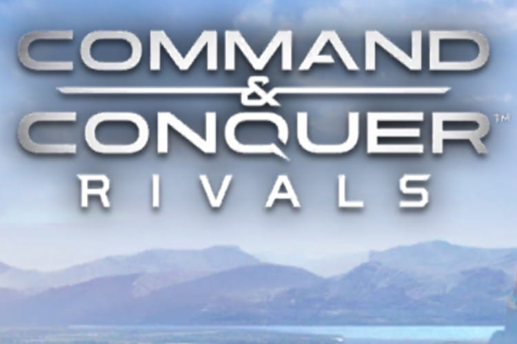 Command & Conquer Rivals : un C&C très édulcoré pour iOS