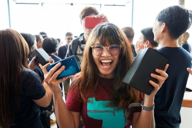 Ventes d'iPhone : Ming-Chi Kuo n'est pas très optimiste non plus
