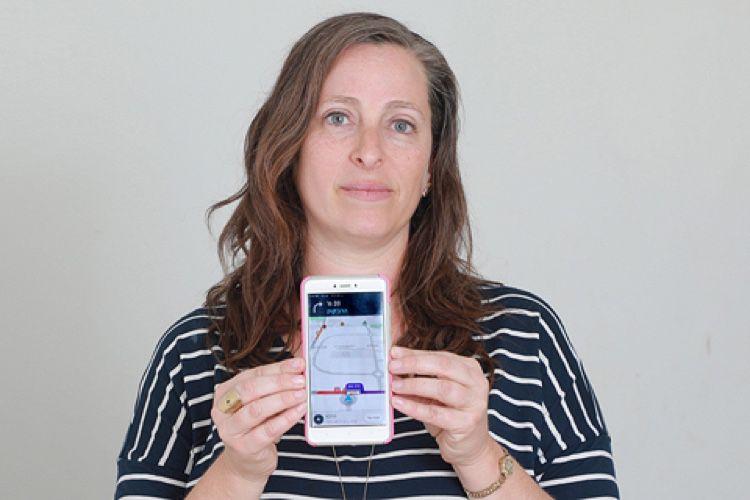 La voix de Siri en Israël n'aime pas ce qu'on lui fait dire et attaqueApple