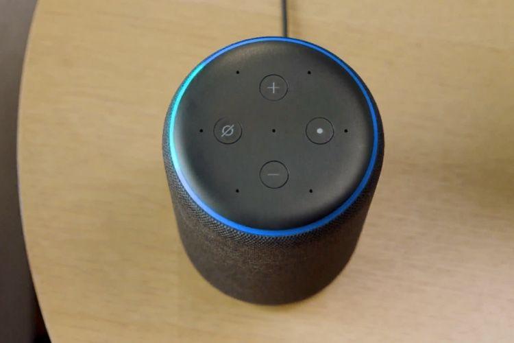 Amazon utilise ses clients pour améliorer la culture d'Alexa