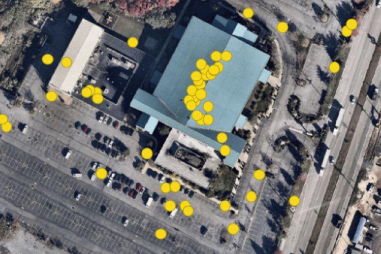 Le bon business de la vente des données de géolocalisation