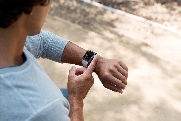 L'application ECG de l'Apple Watch est vraiment limitée aux seuls États-Unis 😳