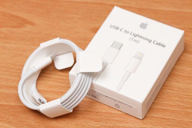 Quels câbles pour vos appareils iOS et Mac ?