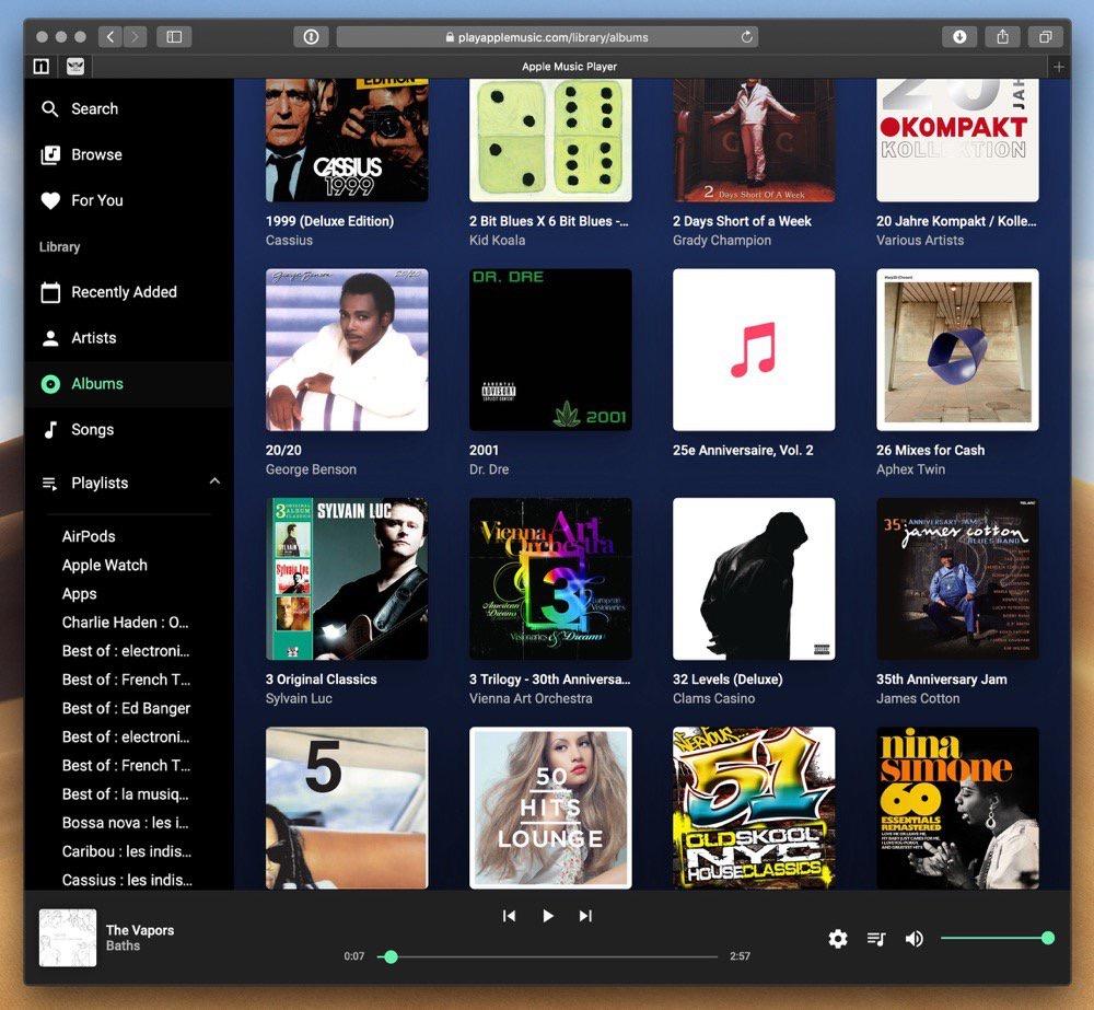 Après Ping dans iTunes, Apple met fin aux fonctionnalités sociales d'Apple Music