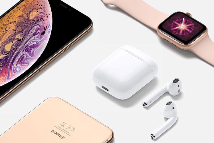 iPhone, Mac, iPad, AirPods, Apple Watch… l'état des stocks et livraisons avantNoël