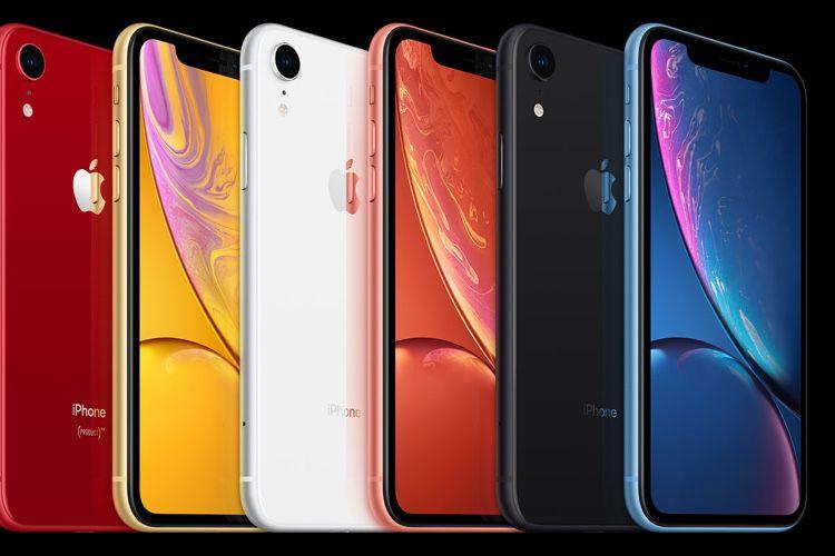 Apple.com : moins de jargon pour vendre les iPhoneXR/XS