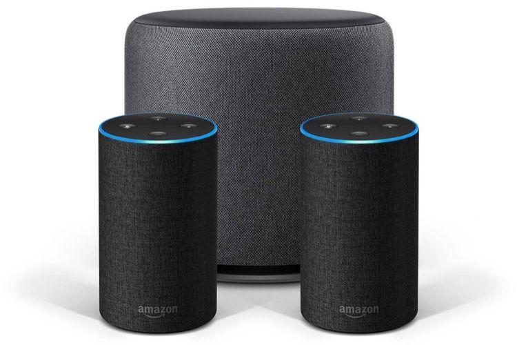 Apple et Amazon, des concurrents aux intérêts bienpartagés